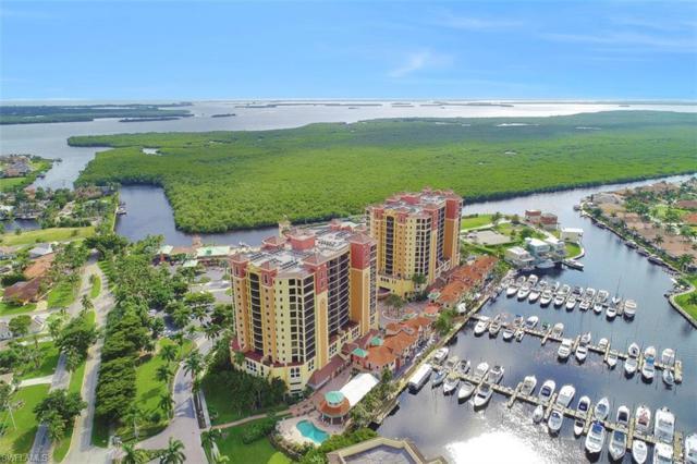 5793 Cape Harbour Dr #1517, Cape Coral, FL 33914 (MLS #218069814) :: Clausen Properties, Inc.