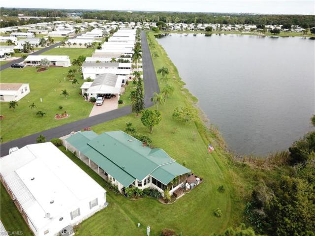 5371 Manatee Bay Ln, Fort Myers, FL 33905 (MLS #218069844) :: RE/MAX DREAM