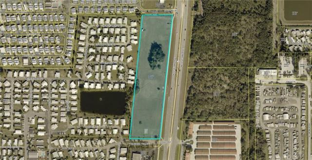 16301 N Cleveland Ave, North Fort Myers, FL 33903 (MLS #218069975) :: Clausen Properties, Inc.
