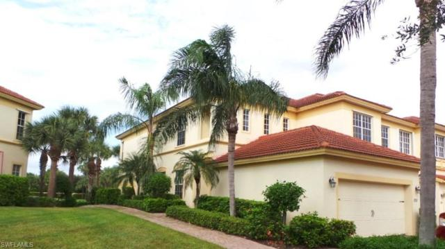 17473 Old Harmony Dr #201, Fort Myers, FL 33908 (MLS #218069997) :: RE/MAX DREAM
