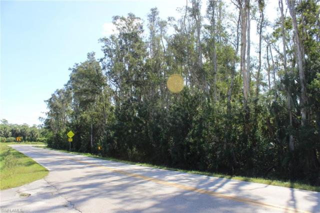 7060 & 7090 Briarcliff Rd, Fort Myers, FL 33912 (MLS #218070019) :: Clausen Properties, Inc.