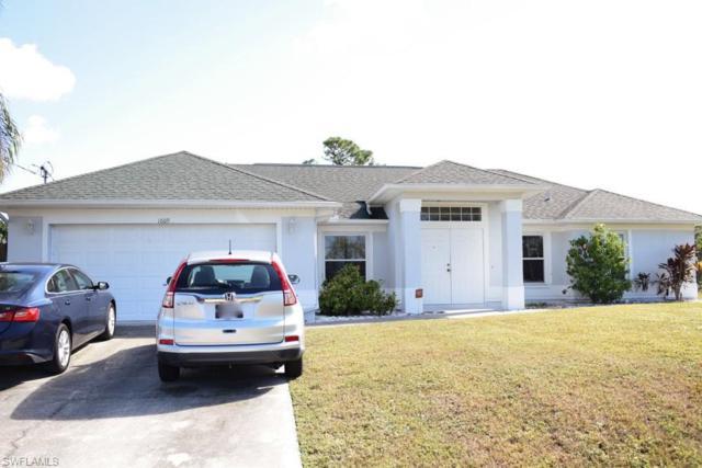 1609 SW 17th Ave, Cape Coral, FL 33991 (MLS #218070057) :: RE/MAX DREAM