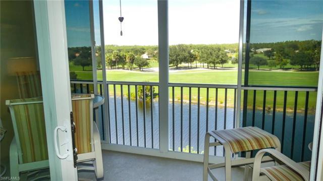 14531 Legends Blvd N #404, Fort Myers, FL 33912 (MLS #218070099) :: RE/MAX DREAM