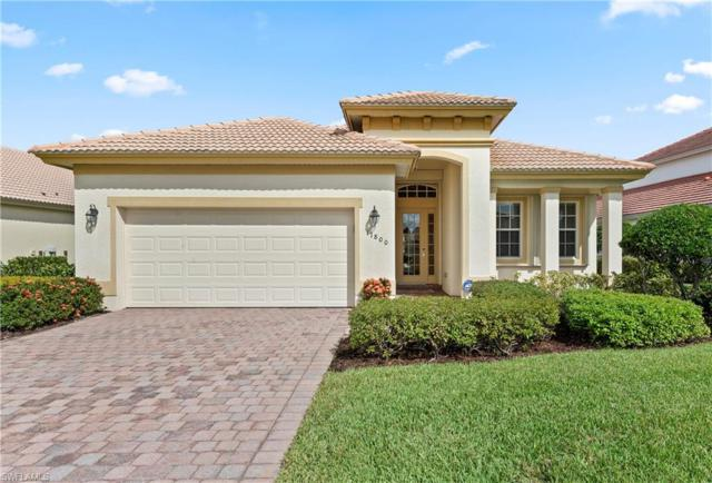 11800 Bramble Cove Dr, Fort Myers, FL 33905 (MLS #218070190) :: The New Home Spot, Inc.