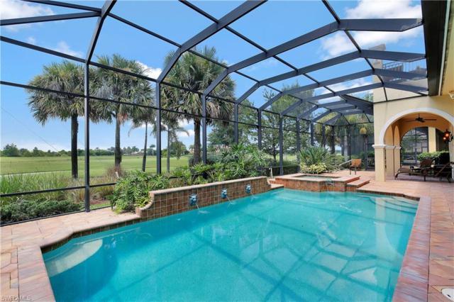 9650 Monteverdi Way, Fort Myers, FL 33912 (MLS #218070245) :: RE/MAX Realty Team