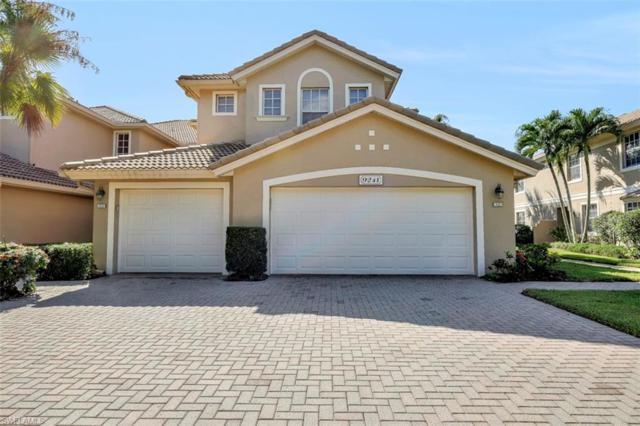9241 Palmetto Ridge Dr #102, Estero, FL 34135 (MLS #218070250) :: The Naples Beach And Homes Team/MVP Realty