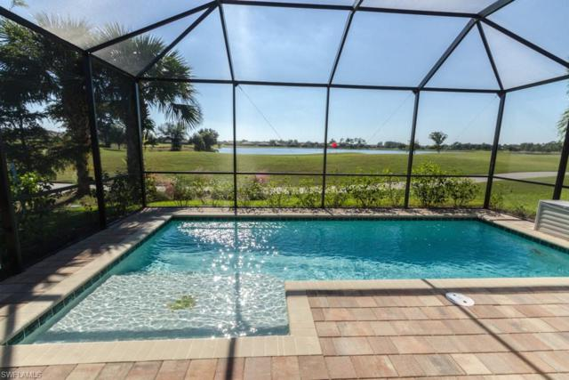 3427 Crosswater Dr, North Fort Myers, FL 33917 (MLS #218070258) :: RE/MAX DREAM