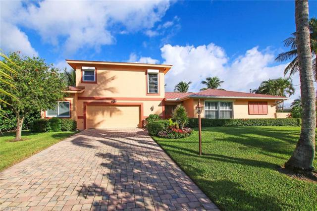 742 Sand Dollar Dr, Sanibel, FL 33957 (#218070269) :: The Key Team