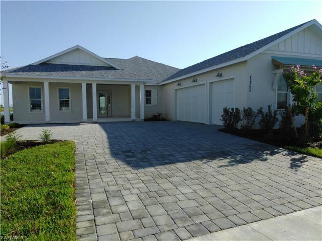 42295 Lake Timber Dr, Babcock Ranch, FL 33982 (MLS #218070308) :: Clausen Properties, Inc.