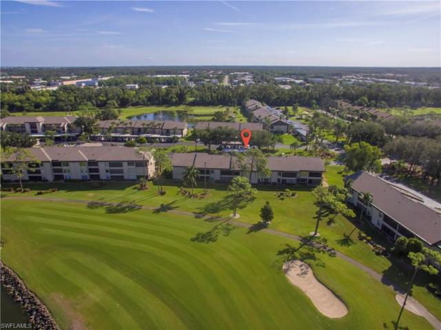 5825 Trailwinds Dr #421, Fort Myers, FL 33907 (MLS #218070312) :: RE/MAX DREAM