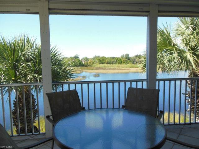 16160 Mount Abbey Way #201, Fort Myers, FL 33908 (MLS #218070415) :: RE/MAX DREAM