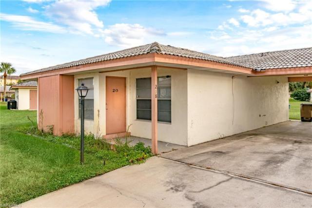 218 Oakmont Pky, Lehigh Acres, FL 33936 (MLS #218070472) :: Clausen Properties, Inc.