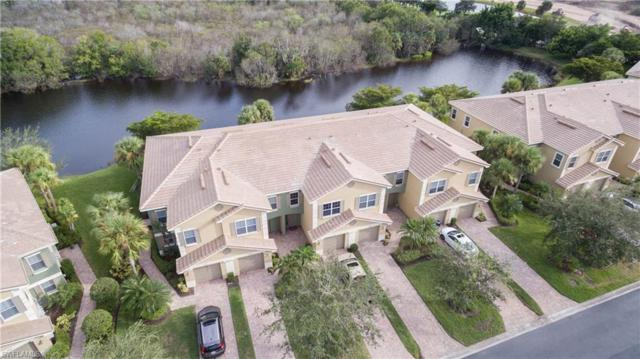 3220 Cottonwood Bend #602, Fort Myers, FL 33905 (MLS #218070486) :: The New Home Spot, Inc.