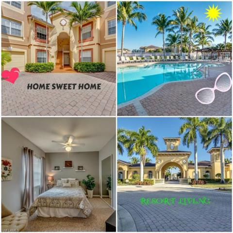 15630 Ocean Walk Cir #111, Fort Myers, FL 33908 (MLS #218070526) :: The Naples Beach And Homes Team/MVP Realty