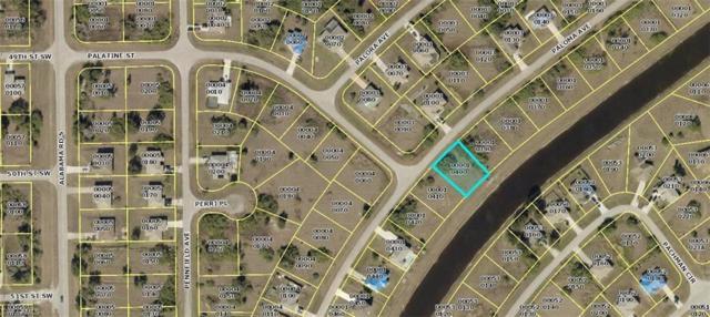525 Paloma Ave, Lehigh Acres, FL 33974 (MLS #218070576) :: Clausen Properties, Inc.