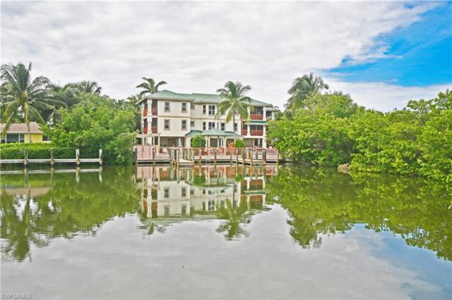 981 Harbourview Villas At South Seas Island Resort Wk1, Captiva, FL 33924 (MLS #218070598) :: RE/MAX DREAM
