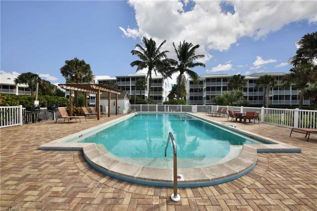 2216 Beach Villas, Captiva, FL 33924 (MLS #218070626) :: RE/MAX DREAM