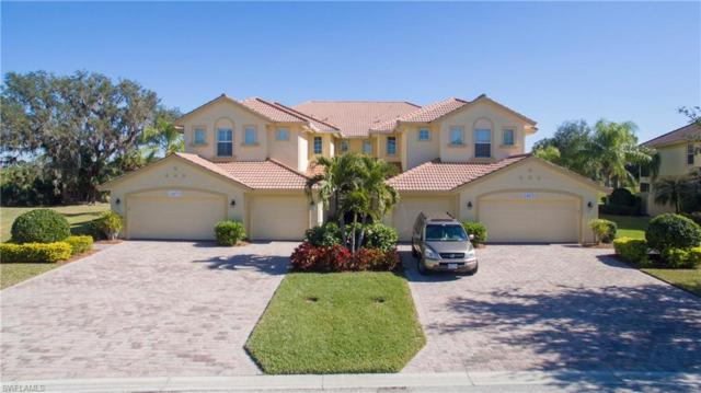 13071 Pebblebrook Point Cir #202, Fort Myers, FL 33905 (MLS #218070683) :: The New Home Spot, Inc.