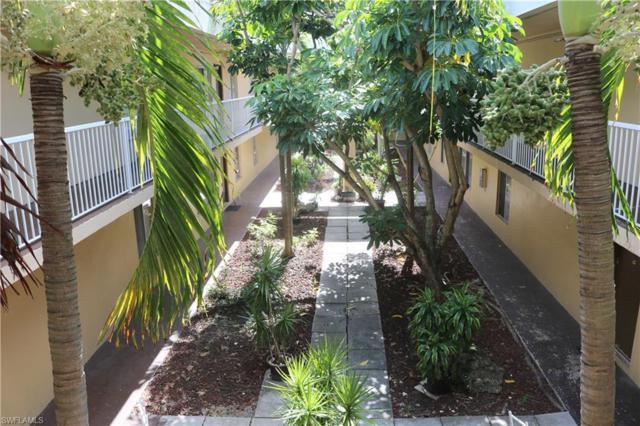 1830 Maravilla Ave #316, Fort Myers, FL 33901 (MLS #218070709) :: RE/MAX DREAM