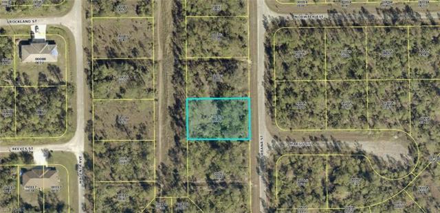 368 Urbana St, Lehigh Acres, FL 33972 (MLS #218070780) :: Clausen Properties, Inc.