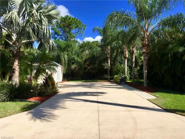 Lot 213    3029 Belle Of Myers Rd, Labelle, FL 33935 (MLS #218070897) :: Clausen Properties, Inc.
