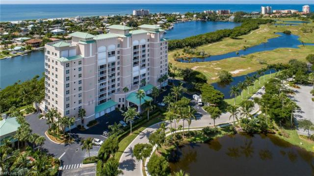 4192 Bay Beach Ln #854, Fort Myers Beach, FL 33931 (MLS #218070929) :: RE/MAX Realty Team