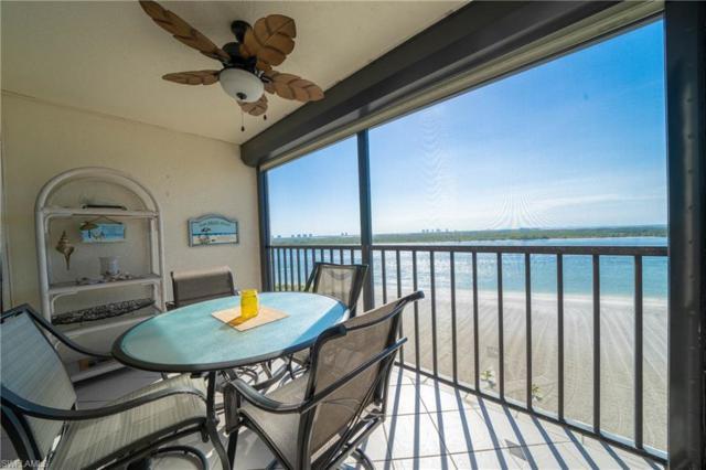 8402 Estero Blvd #704, Fort Myers Beach, FL 33931 (MLS #218070987) :: RE/MAX Realty Team