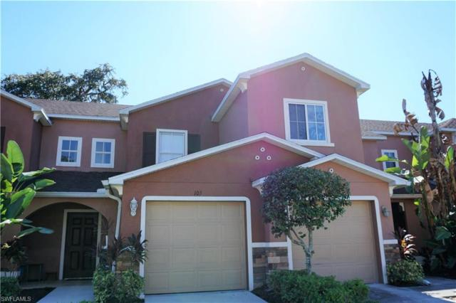 15130 Piping Plover Ct #105, North Fort Myers, FL 33917 (MLS #218071133) :: RE/MAX DREAM