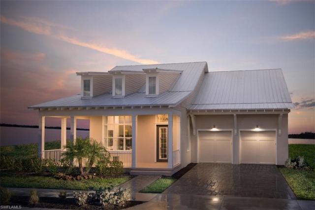 42191 Lake Timber Dr, Babcock Ranch, FL 33982 (MLS #218071203) :: Clausen Properties, Inc.