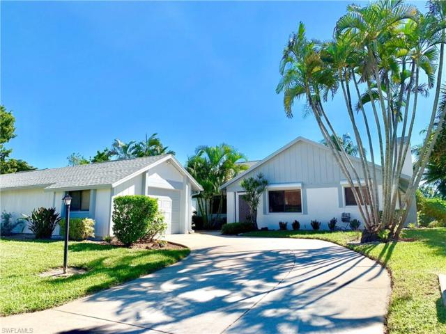 16911 Ginger Ln, Fort Myers, FL 33908 (MLS #218071232) :: RE/MAX Realty Team