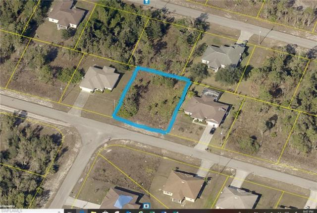 419 La Perouse St, Lehigh Acres, FL 33974 (MLS #218071273) :: Clausen Properties, Inc.