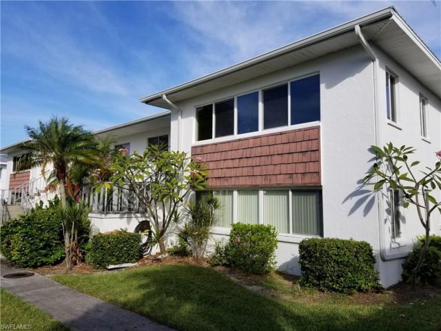 431 Van Buren St D4, Fort Myers, FL 33916 (MLS #218071382) :: RE/MAX DREAM