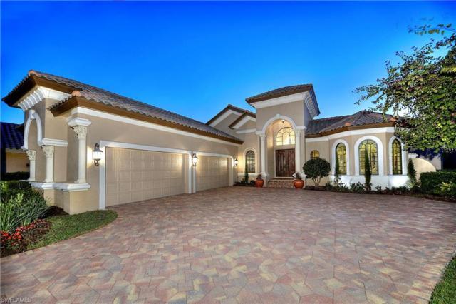 9320 Vittoria Ct, Fort Myers, FL 33912 (MLS #218071398) :: Clausen Properties, Inc.