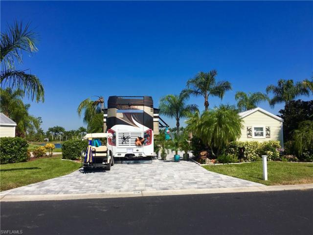 Lot 256    3002 Gray Eagle Pky, Labelle, FL 33935 (MLS #218071418) :: Clausen Properties, Inc.
