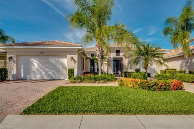10506 Azzurra Dr, Fort Myers, FL 33913 (MLS #218071436) :: RE/MAX Realty Team