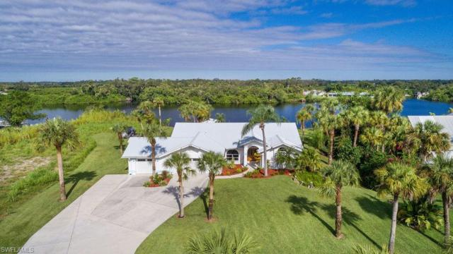 4960 Fort Denaud Rd, FORT DENAUD, FL 33935 (MLS #218071542) :: Clausen Properties, Inc.