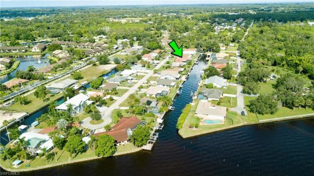 7219 Reymoor Dr, North Fort Myers, FL 33917 (MLS #218071568) :: RE/MAX DREAM