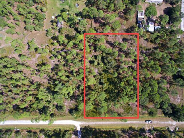 155 S Coral St, Clewiston, FL 33440 (MLS #218071581) :: Clausen Properties, Inc.