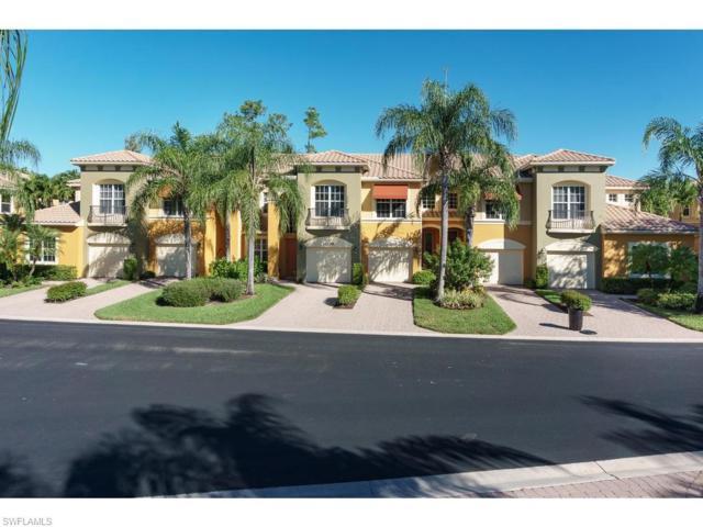 12139 Toscana Way #101, Bonita Springs, FL 34135 (MLS #218071689) :: The New Home Spot, Inc.