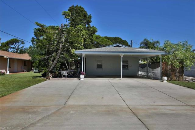 821 Indiana Ave, Fort Myers, FL 33919 (MLS #218071712) :: The Naples Beach And Homes Team/MVP Realty