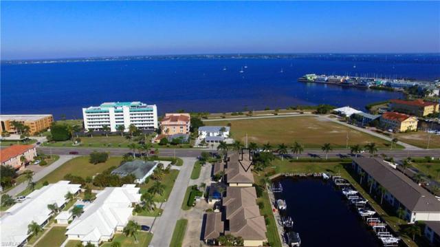 208 Lewis Cir #5, Punta Gorda, FL 33950 (MLS #218071738) :: Clausen Properties, Inc.