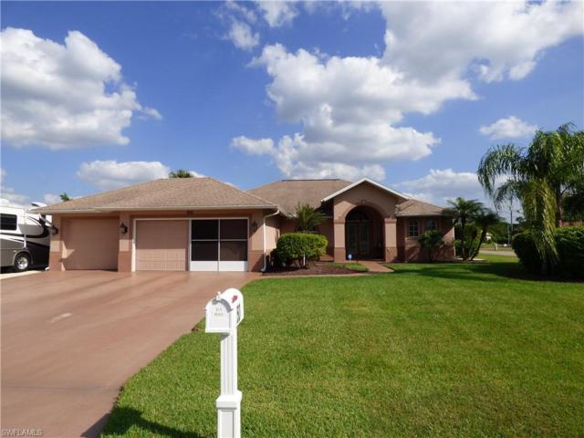 50 Riviera St, Lehigh Acres, FL 33936 (MLS #218071766) :: Clausen Properties, Inc.