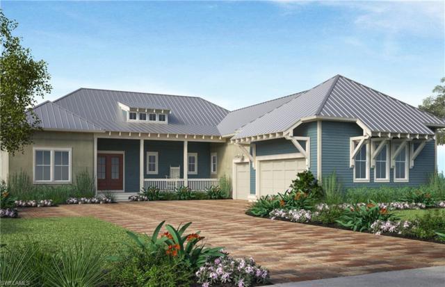 17181 Bullhorn Cir, Babcock Ranch, FL 33982 (MLS #218071821) :: Clausen Properties, Inc.