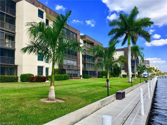 3460 N Key Dr #410, North Fort Myers, FL 33903 (MLS #218071902) :: The Naples Beach And Homes Team/MVP Realty