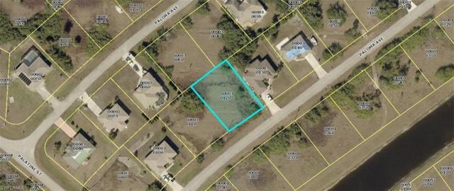 520 Paloma Ave, Lehigh Acres, FL 33974 (MLS #218071916) :: Clausen Properties, Inc.