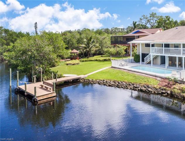 4644 Little River Ln, Fort Myers, FL 33905 (MLS #218071917) :: RE/MAX Realty Group