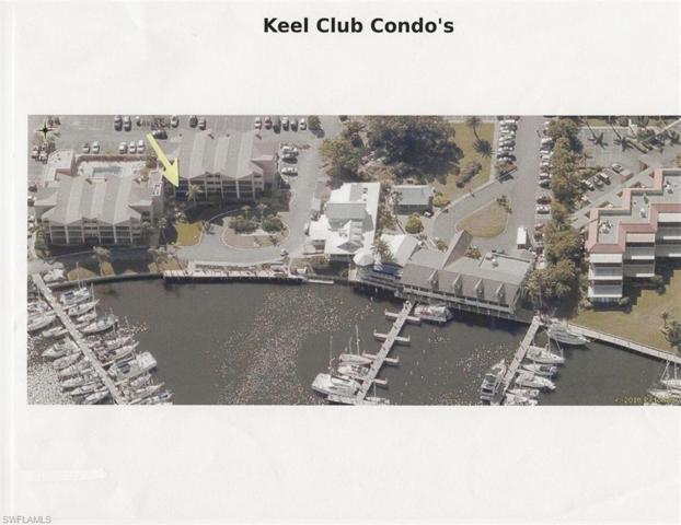 3170 Matecumbe Key Rd #128, Punta Gorda, FL 33955 (MLS #218072013) :: RE/MAX DREAM