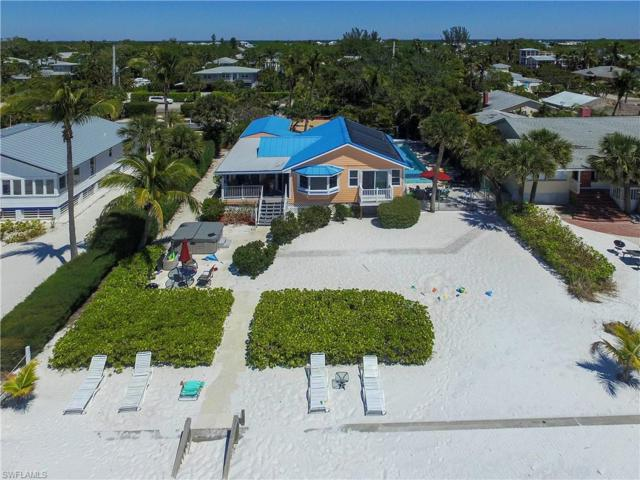5760 Estero Blvd, Fort Myers Beach, FL 33931 (#218072048) :: The Key Team