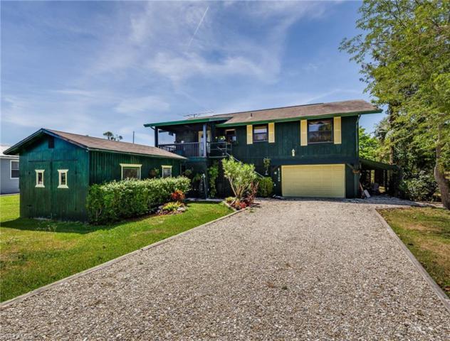1120 Schooner Ln, Moore Haven, FL 33471 (MLS #218072124) :: Clausen Properties, Inc.