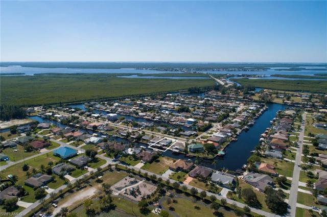 12320 Matlacha Blvd, MATLACHA ISLES, FL 33991 (MLS #218072232) :: RE/MAX Realty Team